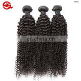 "Wholesale afro kinky hair extensions 7A 100% virgin human hair extension quality10""-32"" kinky curly indian hair"