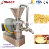 Tomato Paste Grinding Production Equipment Peanut Butter Making Machine/Machines For Making Butter