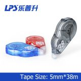 Student Correct Supplies Large Capacity 38m Correction Tape Blue NO.T-9805