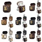 2019 latest LV cases for  airpods 1 and airpods 2