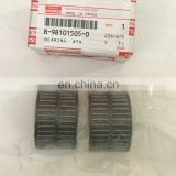 8-98101505-0 For Genuine Parts 6TH Bearing