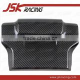 OEM STYLE DRY CARBON FIBER ENGINE COVER FOR AUDI R8 V10 (JSK031027)