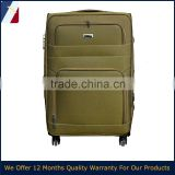 2015 custom design fabric eva luggage for india south america market                                                                         Quality Choice