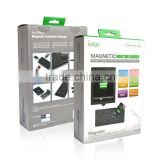 Hot Sale Brand New Magnetic Induction Charger for iphone samsung htc blackberry wholesale