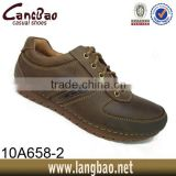 Famous Brand Name Brown Suede Leather Casual Shoes Men, High Quality Brand Name Men Shoes,Brown Shoes Men