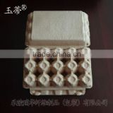 Eco friendly biodegradable wholesale cardboard pulp bulk egg carton packing for sale price factory