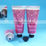 25mm laminated plastic tube for shaving cream