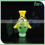 Green yellow boy style japan electronic cigarette 510 drip tips mouthpiece