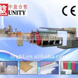 Leading science and technology CE Approved TYEPE-150 EPE Foam Sheet Machine Manufacturer