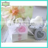 Cheap heart shape soap for cheap wedding gift for guest                                                                         Quality Choice