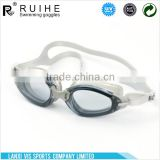 TOP SALE custom design anti fog swim goggles from manufacturer