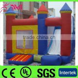inflatable bouncer slide / sale cheap bouncy castle / castle beds for kids