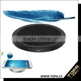 Mobile Phone Use and Electric Type wireless charger emergency charger for Samsung Galaxy S6 S5 Note 4