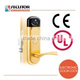 Temic Card Key Electronic Door Lock for Rental House