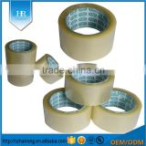 High Quality Carton Sealing Hot Melt Adhesive Bopp Packing Tape                                                                         Quality Choice