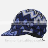 Cheap female custom military beret different fashion types of hats and caps