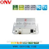 48V ONU +CATV module 3in 1 EOC Master Ethernet over Coax