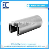 PI-02 stainless steel seamless pipe/stainless steel U pipe/stainless steel u groove pipe