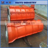 Alibaba hot sale concrete pipe plant equipment for Culvert