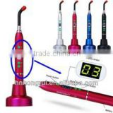 Dental New Wireless Cordless Led Curing Light Lamp D2 1400mw Cure light