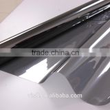 Self-Adhesive Film Type and Covered with Plastic Protection Film Surface Treatment Film For Car Window Tint