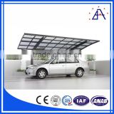 Aluminum Double/2 Car Canopy/Carports