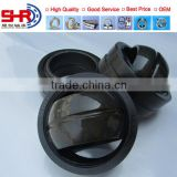 Widely used high quality construction machinery GE series spherical plain radial bearings GE45ES-2RS bearing