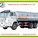 Shacman 20000litres diesel dispensing truck,aircraft refueling trucks,fuel dispensing trucks