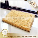Chinese imports wholesale Microfiber chenille bath rug                                                                         Quality Choice