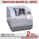 Desktop vacuum banknote counter, money counting machine