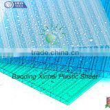 cheap price sabic material lexan 4mm polycarbonate solar panel for building materials