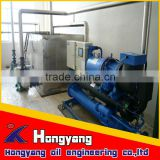 indonesia turn key project automatic control system palm oil processing plant factory price