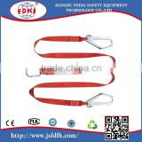 2016 The newest safety lanyard with energy absorber