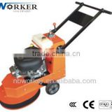 WKG250 concrete grinder epoxy floor grinding machine aspult grinding machine                                                                                                         Supplier's Choice