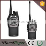 High quality Two way radio wireless microphone