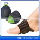 new products 2016 shijiazhuang aofeite medical plantar fasciitis foot arch support insoles