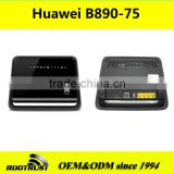 Unlocked HUAWEI B890 4G LTE router