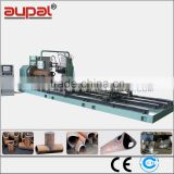 CNC Plasma Metal Tube Pipe Cutter