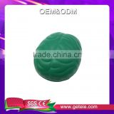 Pu Foam Brain Anti Stress Ball