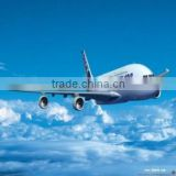 air asia cargo rates to Yaounde and Douala of Cameroon from China Shenzhen Hongkong Xiamen