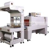 Spring Water Bottle Sealing Machine,Spring Water Bottle Sealing Sleeve Shrink Packing Machine