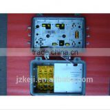 860MHz Catv outdoor Trunk Amplifier / 5/30 MHz Reverse Path and Import Module