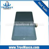 LCD complete Assembly Top quality LCD with touch screen Digitizer For Google Nexus 7 2012