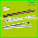 High Quality Furniture Undermount Soft Close Drawer Slide