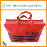 Customize Quilt bag storage bag Pvc Quilt Packaging Bag for quilt