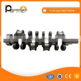 Engine crankshaft for toyota 2KD