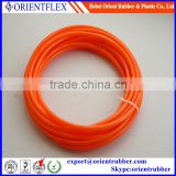 Flexible PU Pneumatic hose for pneumatic circuit connection for Delivery and Transport