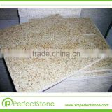 granite base for table gold yellow tiles flooring wall cladding