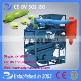 Tianyu HYL-3 dustless board bean cleaning machine for moldy granule accept Paypal