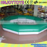 Manufacture of popular portable mini inflatable baby pool on sale